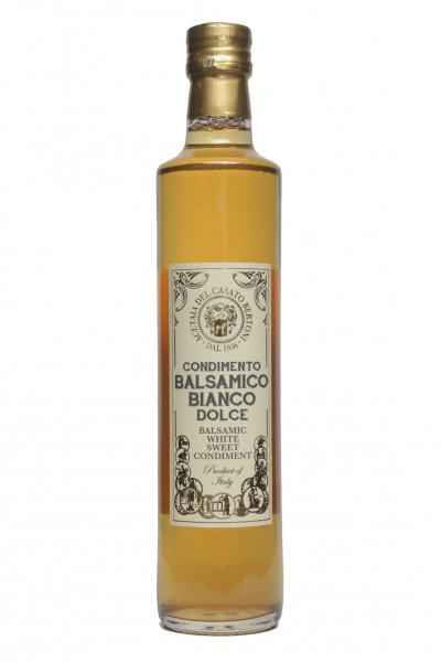 Condimento Balsamico BIANCO dolce 0,50 Liter