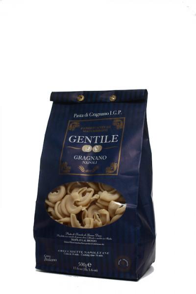 Gentile Gragnano Orecchiette 500 gr.