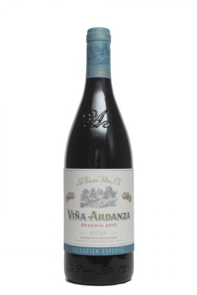 La Rioja Alta Viña Ardanza Reserva Selección Especial
