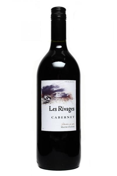 Saint Auriol Les Rivages Cabernet Vin de Pays d´Oc