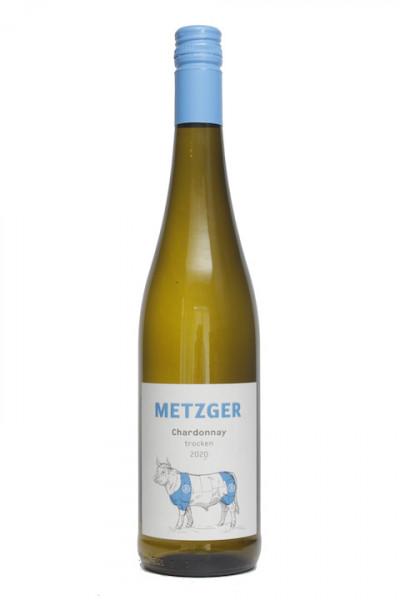 Metzger Chardonnay -B-