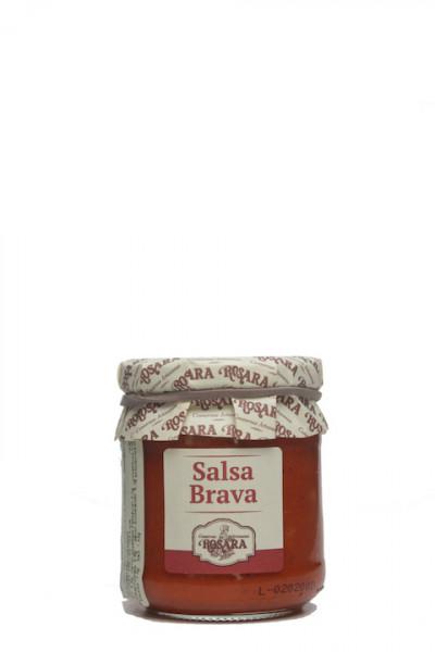 Conservas Rosara Salsa Brava Sauce