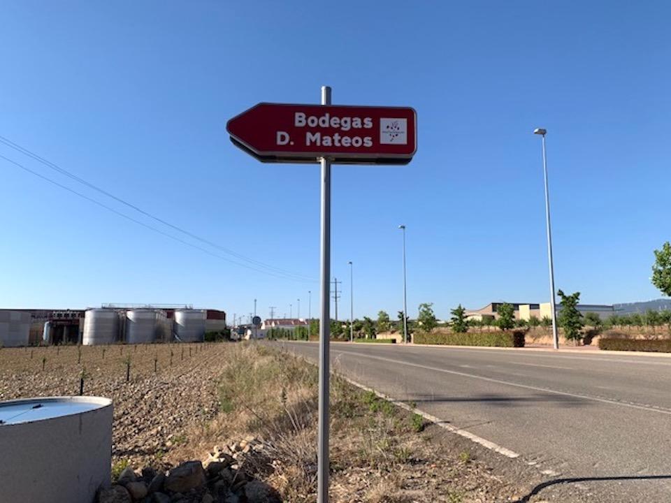 image of Bodegas Mateos