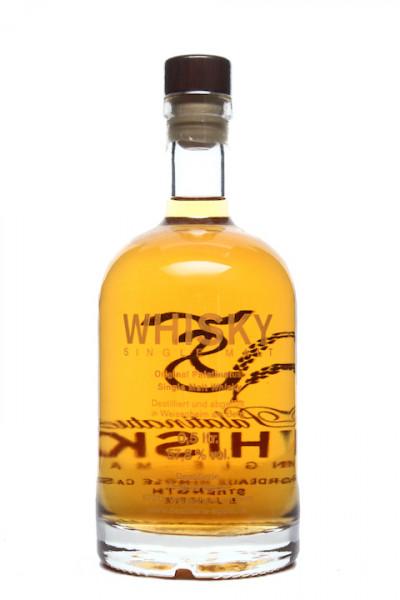 Thomas Sippel Palatinatus Whisky Single Malt Bordeaux Cask Strength 57,80 %