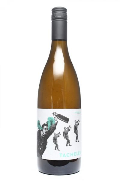 Weinreich Tacheles trocken