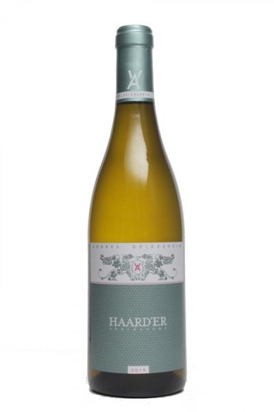 Weingut Andres Haardter Chardonnay