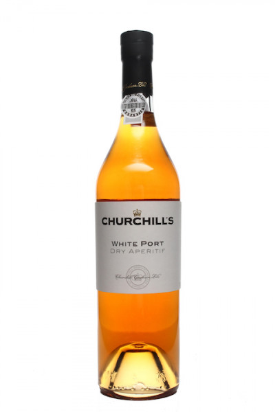 Churchill´s Dry White Port