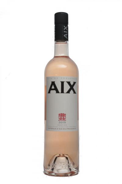 AIX Provence rosé