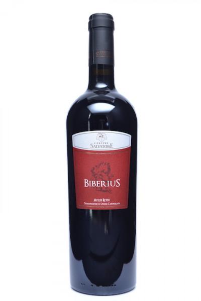 Biberius Molise rosso