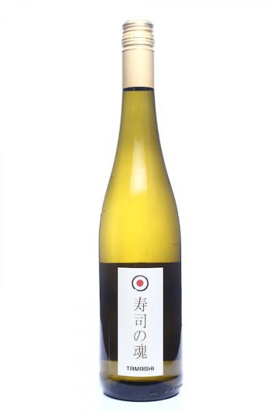 Tamashi der Wein zum Sushi