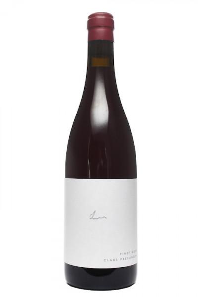 Preisinger Pinot Noir 2018