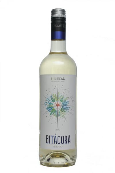 Bitacora Rueda Verdejo