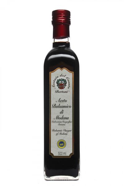 Casato Bertoni Aceto Balsamico di Modena 500 ml
