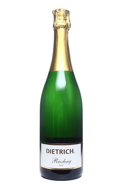 Dietrich Sekt Riesling brut