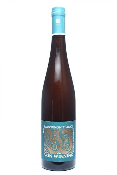 Von Winning Sauvignon Blanc I