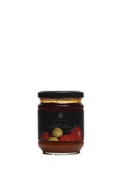 Chinata Crema de Tomate y Aceituna