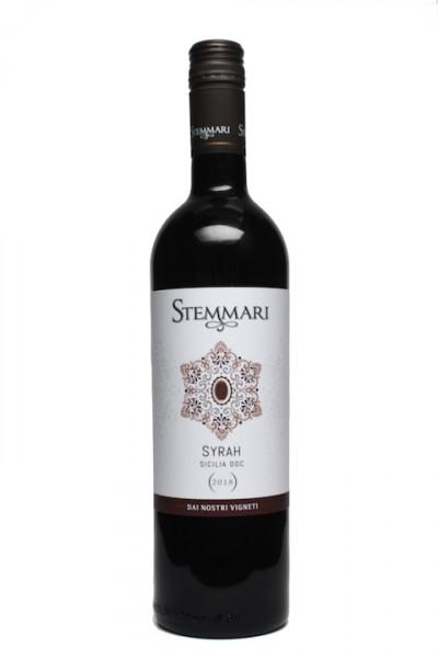 Stemmari Syrah