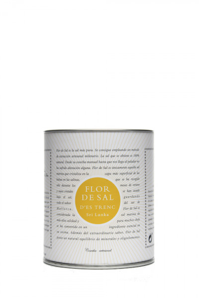 Flor de Sal d´es Trenc Sri Lanka - Salz