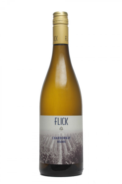 Flick Chardonnay Reserve