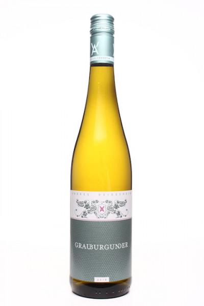 Weingut Andres Grauburgunder