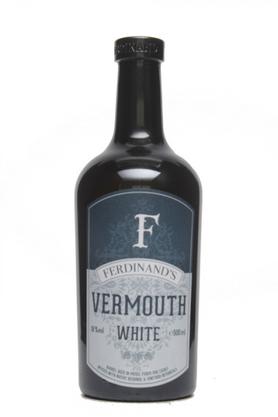 Ferdinand's White Vermouth