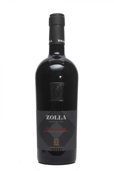Zolla Susumaniello IGP Puglia