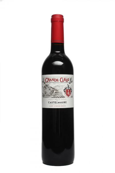 Castelmaure Grande Cuvée Corbieres rouge