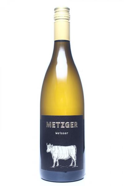Metzger Weisser Chardonnay & Weissburgunder