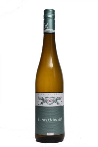 Weingut Andres Riesling vom Buntsandstein