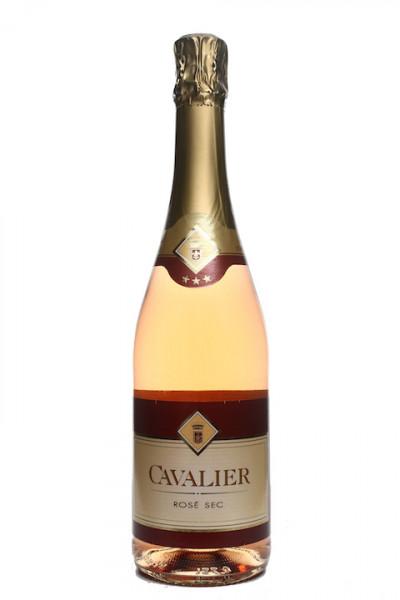 Cavalier Rose sec