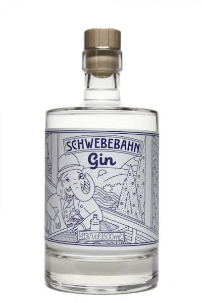 Schwebebahn Gin