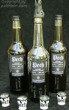 image of Pech