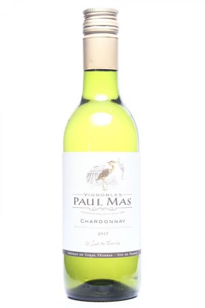 Paul Mas Chardonnay blanc 0,25