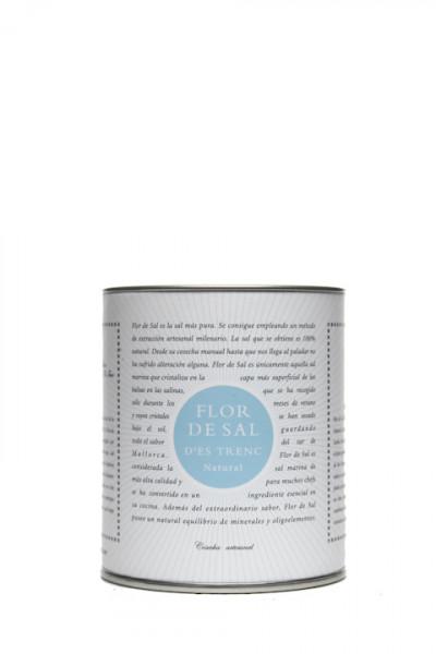 Flor de Sal d´es Trenc Natural - Salz
