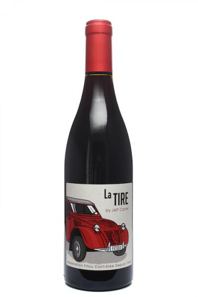 La Tire by Jeff Carrel