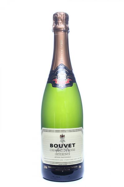 Bouvet-Ladubay Cremant de Loire Cuvée Excellence brut