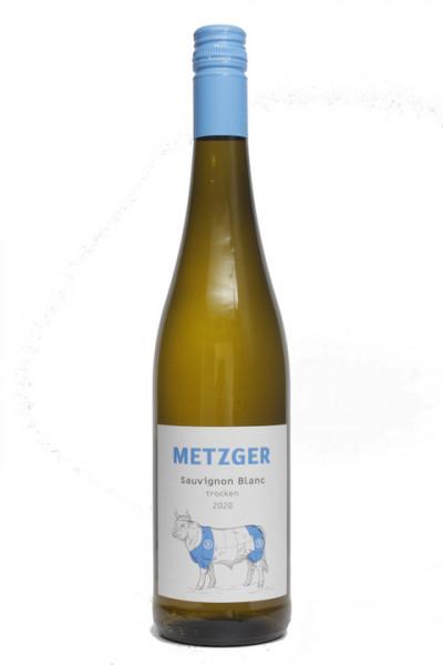 Metzger Sauvignon blanc