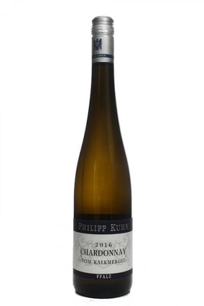 Philipp Kuhn DIRMSTEINer Chardonnay Vom Kalkmergel