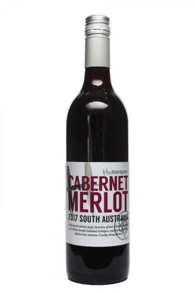 H by Haselgrove Cabernet-Merlot
