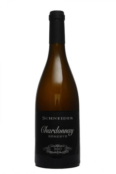 Schneider Chardonnay Reserve