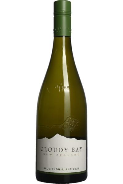 Cloudy Bay Sauvignon Blanc
