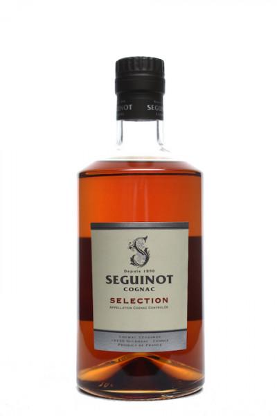 Cognac Seguinot Selection