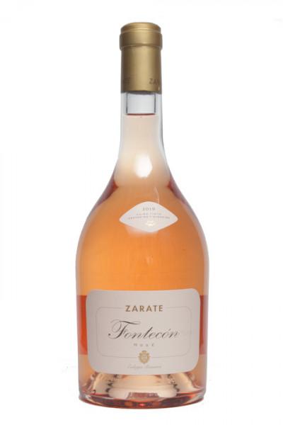 Zarate Fontecón rose 2019