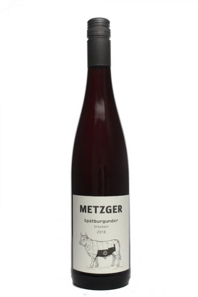 Metzger Spätburgunder C