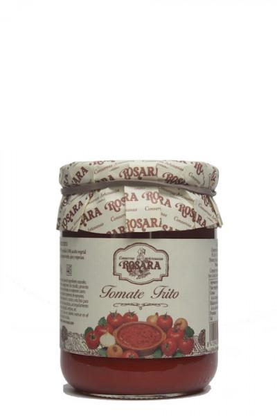 Conservas Rosara Tomate Frito Tomatensauce