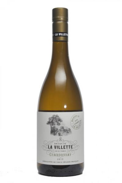 La Villette Chardonnay