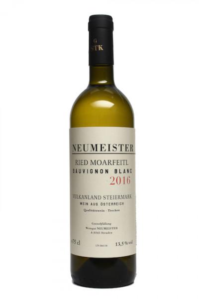 Neumeister Ried MOARFEITL Sauvignon Blanc G STK