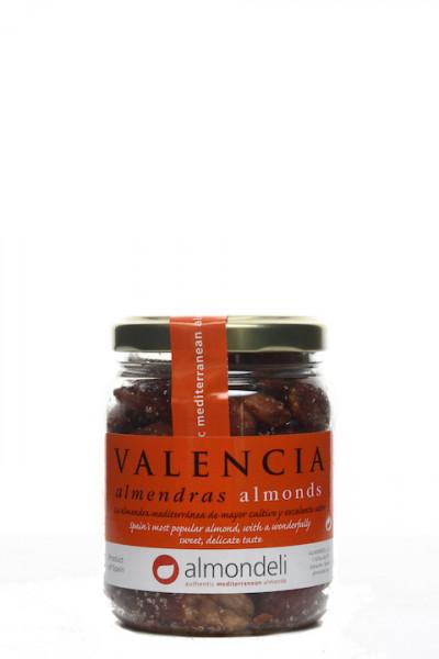 Valencia Mandeln mit Schale