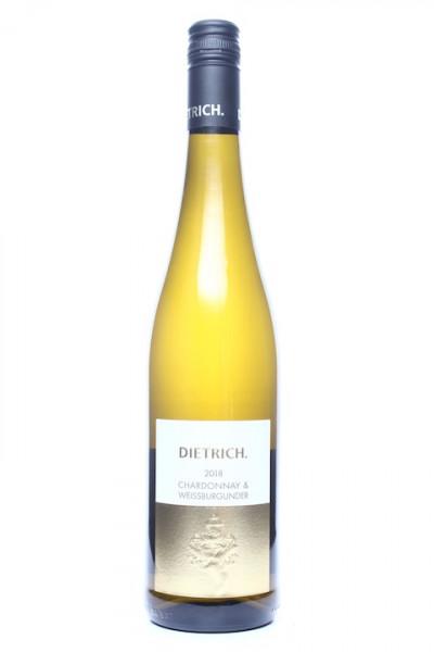 Dietrich Chardonnay Weisser Burgunder