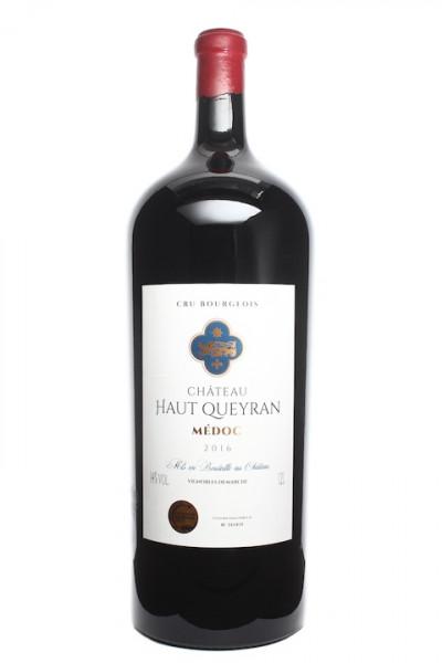 Chateau Haut Queyran 2016 12,00 Liter